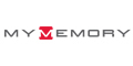mymemory free delivery Voucher Code