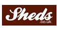sheds free delivery Voucher Code