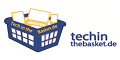 tech in the basket free delivery Voucher Code
