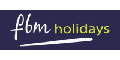 fbm holidays coupons
